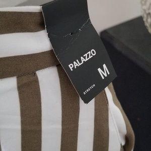 New York & Company Pants - New York and Company Palazzo Pants